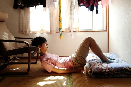Maika Elan on Photographing Reclusive Japanese Hikikomori