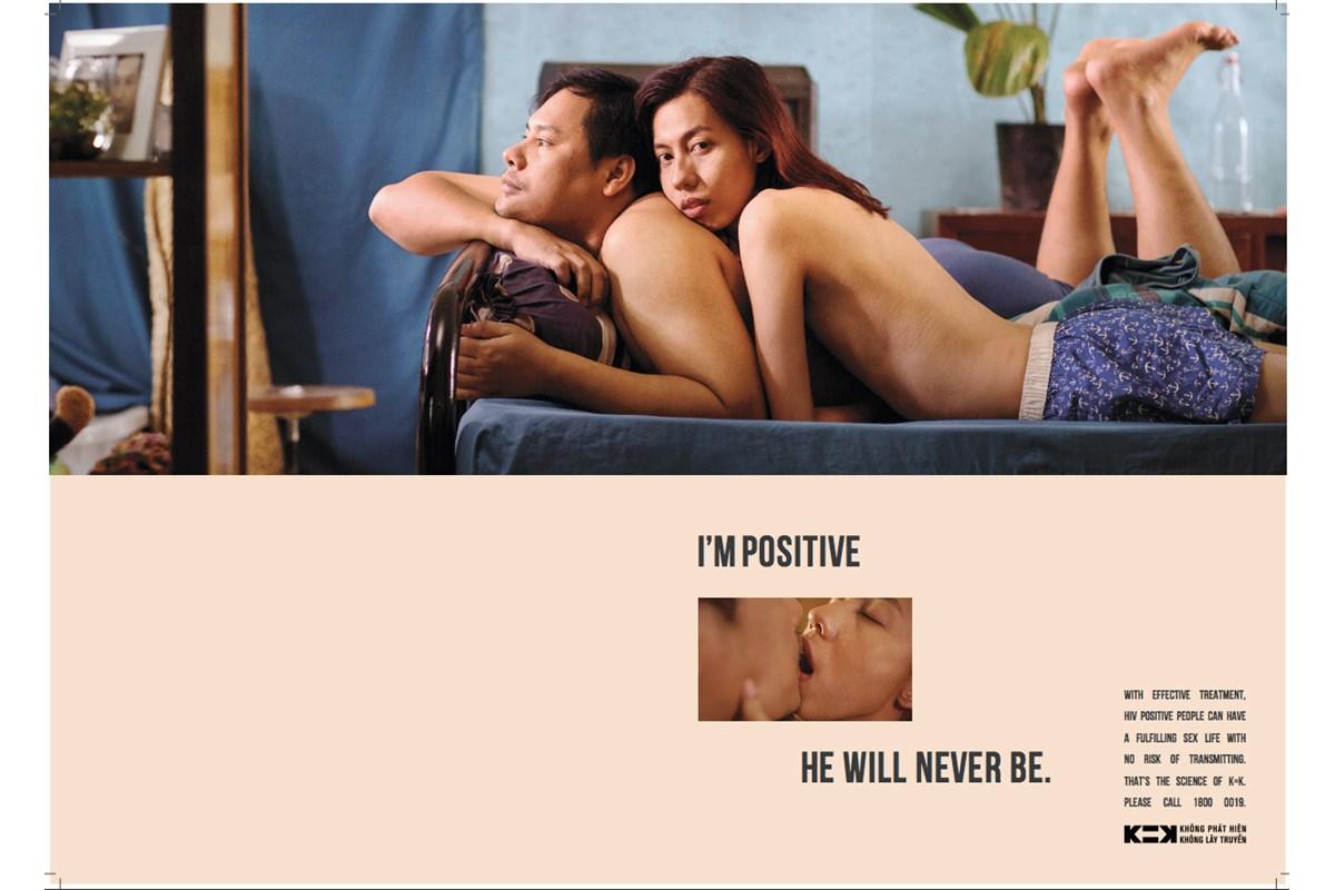 021 HIV Campain Ad